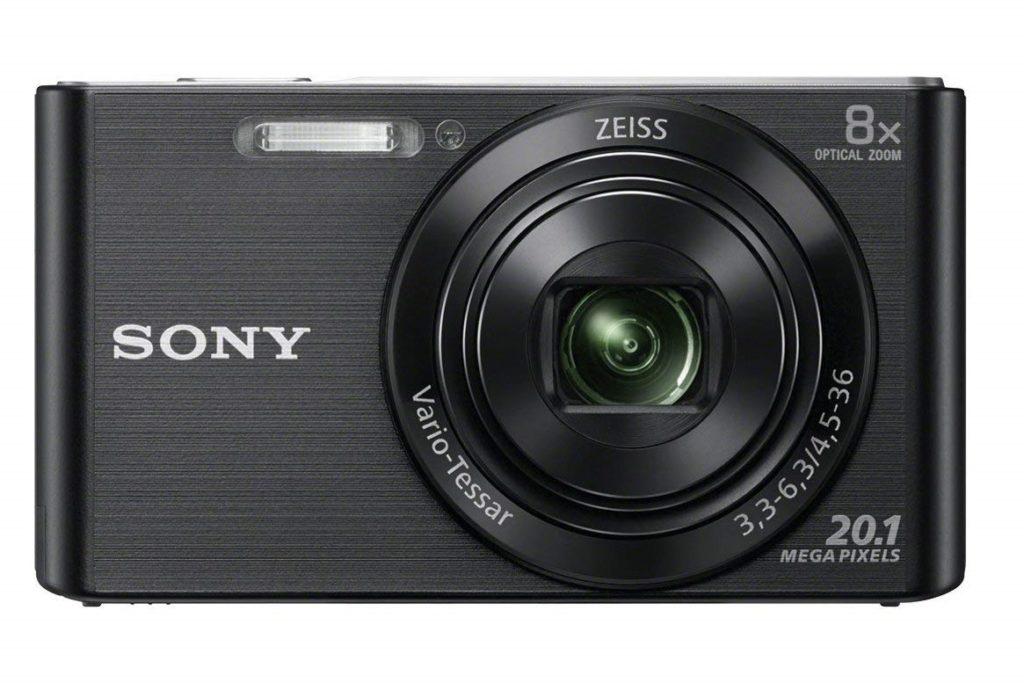 Sony DSC W-830